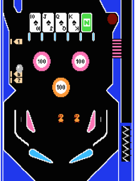 Pinball-8