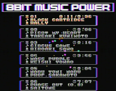 """Listen to chiptune the way it was intended with RIKI's """"8BIT"""
