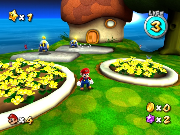 Super-Mario-Galaxy-for-wii