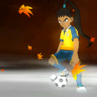 You've Probably Never Played... Inazuma Eleven GO Strikers 2013