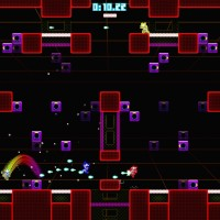 REVIEW - Mighty Switch Force! Academy (PC)