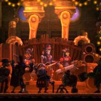REVIEW - SteamWorld Heist (3DS)