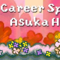 Career Spotlight - Asuka Hayazaki