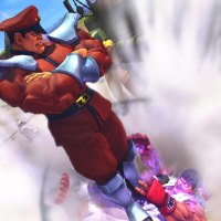 Street Fighter IV - The End of an Era