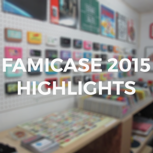 FAMICASE 2015