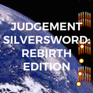 JUDGEMENT SILVERSWORD