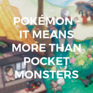 pocketmonsters