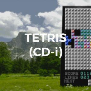 TETRIS CDI