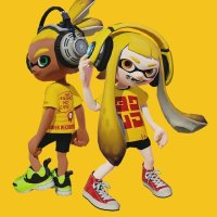 Splatoon x Tower Records - Apparel, Glassware and More