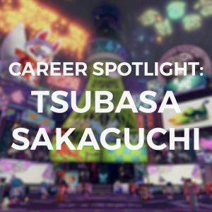 TSUBASA SAKAGUCHI