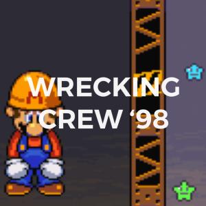 WRECKING CREW 98