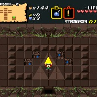 Experience an overlooked adventure with English-dubbed Satellaview Zelda