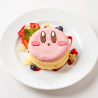 The sights, sounds and tastes of the Kirby Café