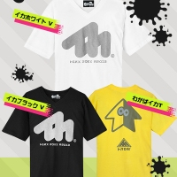 Fresh New Threads from EDITMODE's Splatoon 2 Collection